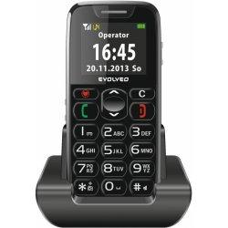 mobilny telefon pre seniorov EVOLVE EP-500 EasyPhone