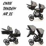 Euro Baby Onyx Tandem 2017 35