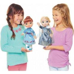 a3310876c Jakks Pacific Spievajúca Elsa a Anna v tradičných šatách alternatívy ...