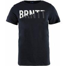 Brunotti Ease Men T Shirt Soir Šedá