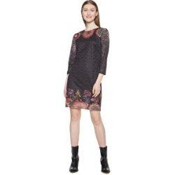 789bd0a36274 Desigual dámské šaty Darina viacfarebná od 49