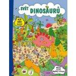 Svět dinosaurů JUNIOR