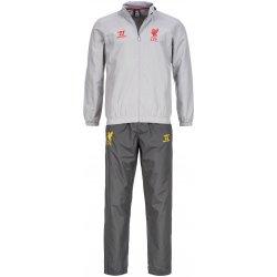 Warrior Liverpool FC súprava pánska bunda nohavice od 39 04fda7eab4