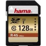 Hama SDXC 128GB UHS-I U1 114945