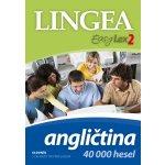 Lingea easyLex 2 anglický slovník