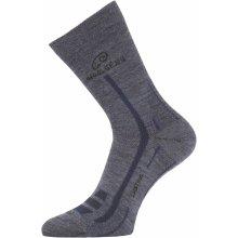 Lasting WLS 504 modrá vlněná ponožka 3e07c0584d
