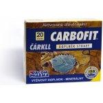Dacom Pharma Carbofit 20 cps.