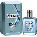 Str8 On The Edge toaletná voda pánska 50 ml