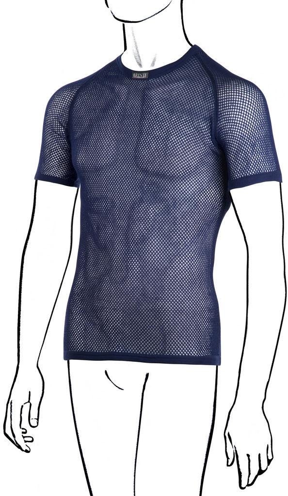 Brynje SUPER THERMO sieťovina T Shirt od 34 fd3e286f54