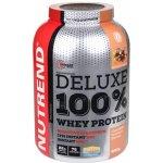 Nutrend DE LUXE 100%WHEY 2250 g