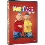 Pat a Mat nás baví DVD