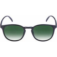 Urban Classics Sunglasses Arthur Youth blk/grn