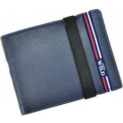 228533423 Always Wild pánská kožená peňaženka Slim Modrá alternatívy - Heureka.sk