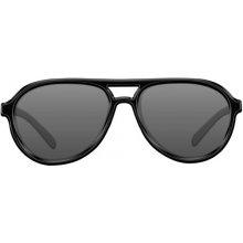 Korda Polarizační Sunglasses Aviator Mat black/grey