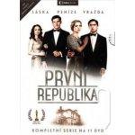 První republika DVD