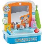 Mattel Psíkove umývadlo Smart Stages CZ