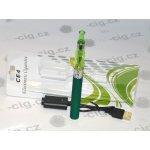 GoTech eGo-CE4 Zelená 1300 mAh 1ks