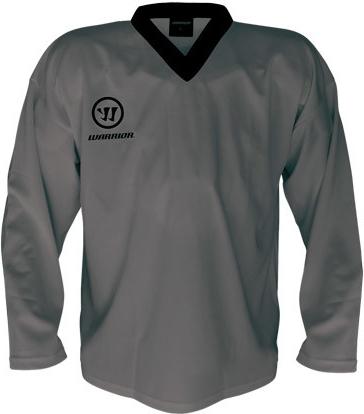 Hokejový dres Brankářský tréninkový dres Warrior Practice SR ... 41e9dd3dc0