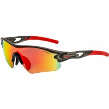 R2 Proof AT095D Matte Gray Transparent Smoke Red Black Revo ee2e487898f