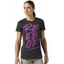 7f2cfde1b0b4 Reebok CrossFit® Dámske tričko BR2055