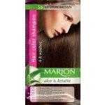 Marion tónovacie šampón 58 stredne hnedá 40 ml