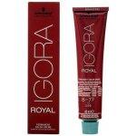 Schwarzkopf Igora Royal farba na vlasy 8-77 (Colorists´s Color Creme) 60 ml