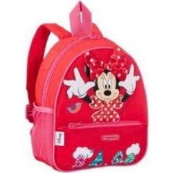 Detský batoh Samsonite backpack S Minnie Princess Mickey Autá Minnie ... 2f45638821