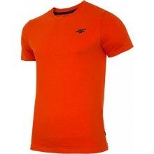 4F-T Shirt TSM002 TOMATO