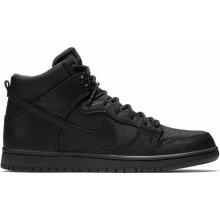 Nike SB Zoom Dunk High Pro black/black-anthracite 17