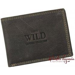 9b2ccf586 11019 2 Malý formát koženej peňaženky Wild 703 MH alternatívy ...