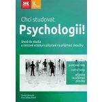 Chci studovat Psychologii! - Tomáš Kohoutek, Dora Salaquardová