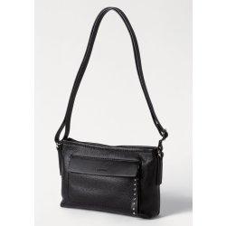 760d03a6051ec Esprit taška cez rameno čierna od 44,99 € - Heureka.sk