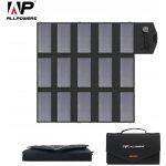 Solární Nabíječka Allpowers AP-SP-012-BLA