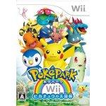 PokéPark Wii: Pikachus Adventure