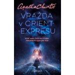 Poirot : Vražda v Orient-expresu – 4. vydání - Agatha Christie