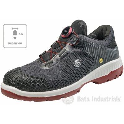 Bata Industrials LEGEND XW B53B3 šedá