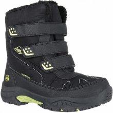 Loap DESI KID V14P černé dětské obuv
