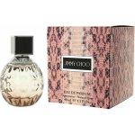 Jimmy Choo for Woman parfumovaná voda 40 ml