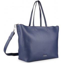 Calvin Klein kabelka Rev K60K603880 tmavě modrá alternatívy - Heureka.sk ec53b493c00