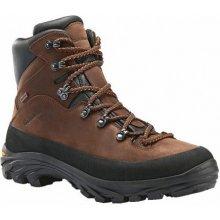 6404317ff7939 Garsport Moose WP marrone pánské nepromokavé kožené trekové boty