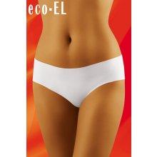 Wolbar nohavičky eco-EL biela