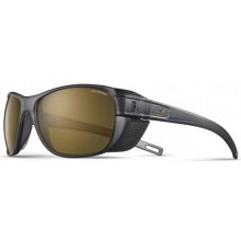 Julbo Camino Polarized 3 Translucide Dark Grey Black e33723c1a7a