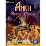 Ankh 2: Srdce Osirise