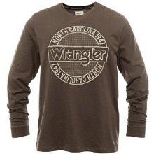Pánske tričká Wrangler - Heureka.sk bcd7784134
