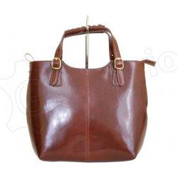 Kožená kabelka Alexia 846M Nuovo