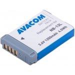 AVACOM Canon NB-13L batéria - neoriginálne