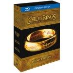 Kolekcia: Pán prsteňov - Predĺžená verzia (6 Blu-ray + 9 CZ titulky) DVD