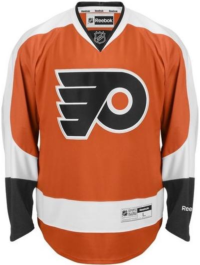 57b5da0386358 Reebok Premier Jersey NHL Philadelphia Flyers alternatívy - Heureka.sk