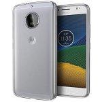 Púzdro Jelly Case Motorola E5 Plus ultra tenké priesvitné