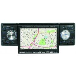 Sencor SCD 9204 GPS
